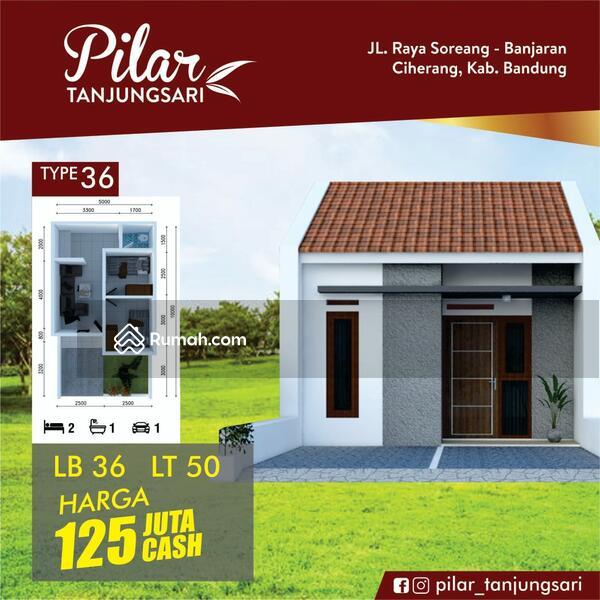 CLUSTER PILAR TANJUNGSARI - Soreang, Kab. Bandung #105184816