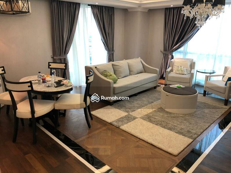 Apartemen Casablanca #105184774