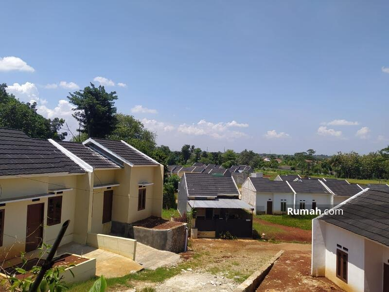 Islamic Grand Village Rumah syariah di Tajur Halang Bogor #105185094