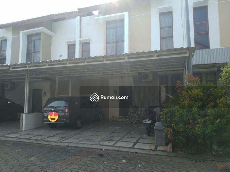 Dijual cepat Rumah JGC Cluster Alamanda, Jakarta Timur #105185536