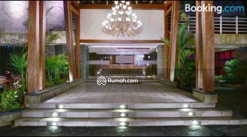 Dijual Hotel di Jln Utama WR. Supratman Denpasar #105185562