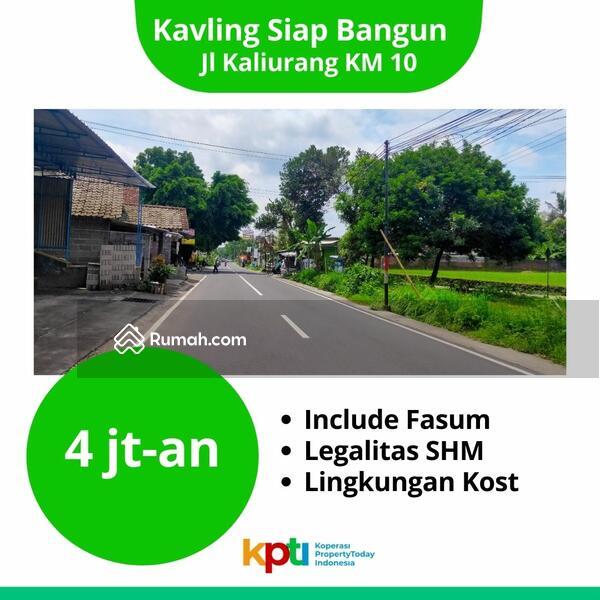UNIT TERBATAS; Kawasan Premium Jalan Kaliurang Area Kampus Jogja #105186046