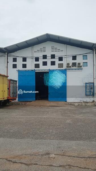 GUDANG + OFFICE KAPUK MUARA MURAHH!!! #105185980