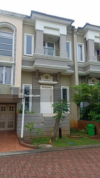 Dijual cepat rumah siap huni Cluster Samara Gading Serpong #105186094