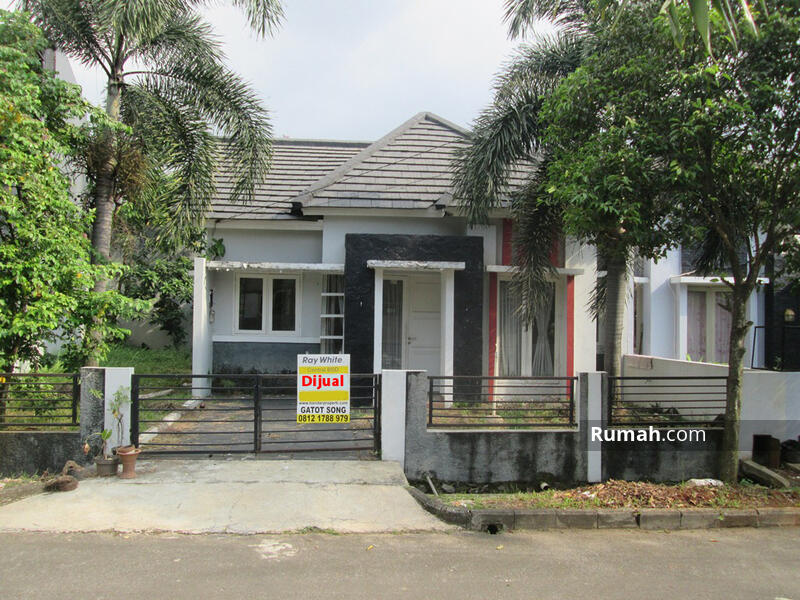 HOT PROPERTI !! Dijual Rumah Super nyaman di Serpong Park BSD #105186186
