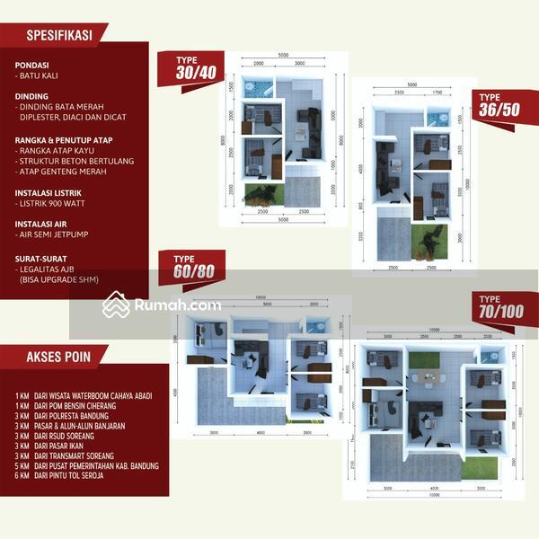 CLUSTER PILAR TANJUNGARI - Soreang, Kab. Bandung #105186478