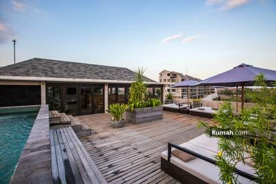 Dijual - A great place to enjoy cozy easy accommodation in Canggu