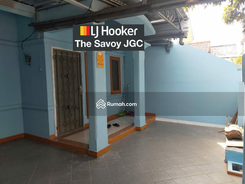 Dijual Rumah 1 ¼ lantai Di Harapan Indah 1 Bekasi #105187042
