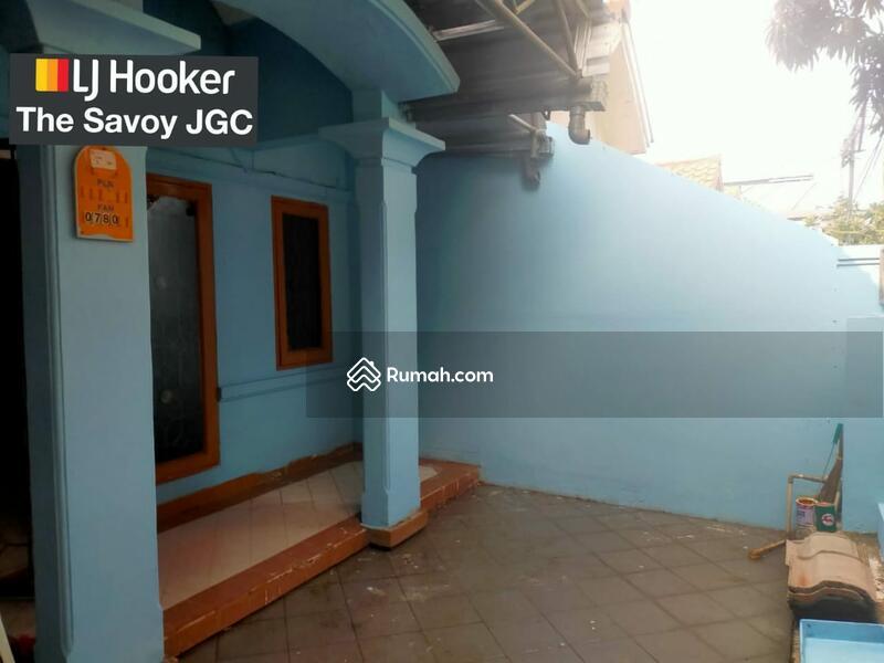 Dijual Rumah 1 ¼ lantai Di Harapan Indah 1 Bekasi #105187050