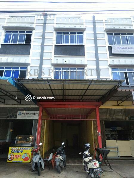 Dijual/Disewa Ruko 3 Lantai Jl. R.H Fisabilillah KM 8 Atas - Tanjungpinang #105187136