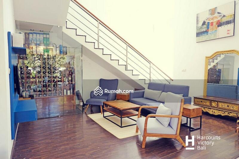 Villa dengan suasana nyaman di Ungasan, Badung #105187262