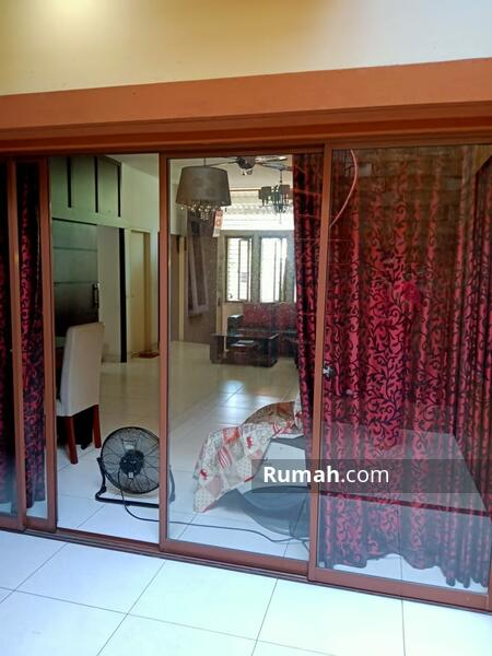 Rumah Cantik di Jakarta Garden City Cluster Alamanda #105187274