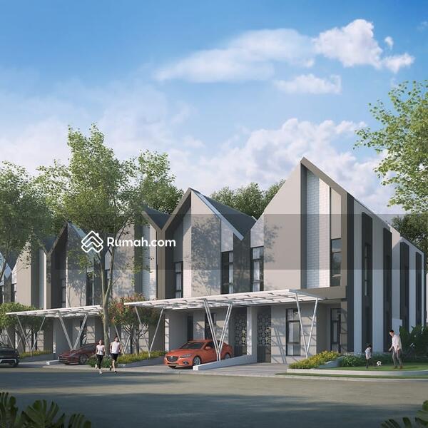Rumah dijual di bogor, Vila Bogor Indah 6, 700 jtan, dkt jln Tol, St. Cilebut, RS, Mall, sekolah dll #105187510