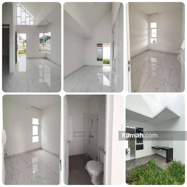 Rumah dijual di bogor, Vila Bogor Indah 6, 700 jtan, dkt jln Tol, St. Cilebut, RS, Mall, sekolah dll #105187586