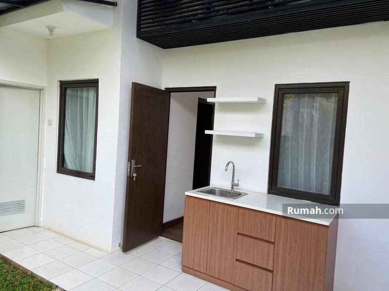 Rumah murah di maja Dp 0% #105191358
