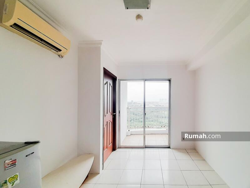 Dijual 2BR Unfurnished with AC Apartment Great Western Resort By Travelio #105187872