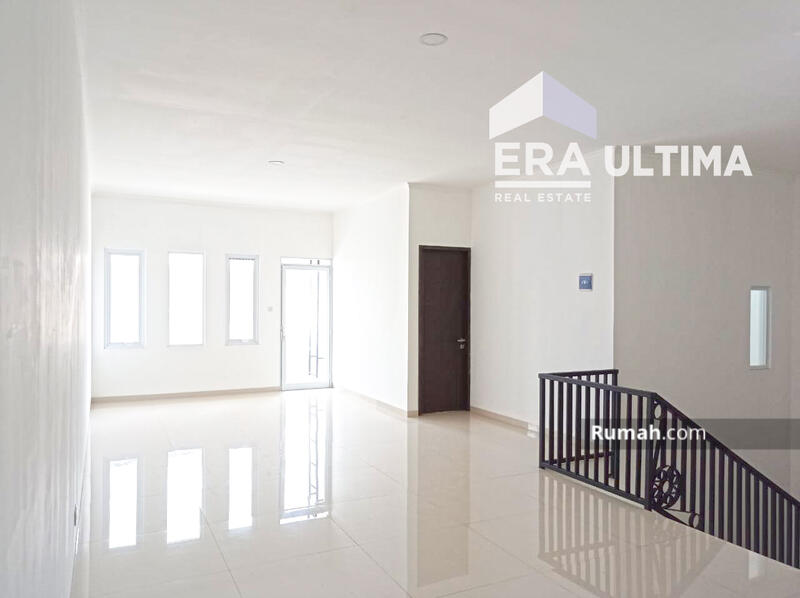 Dijual Rumah Strategis Lingkungan Asri Siap Huni di Sayap Setiabudi #105187892
