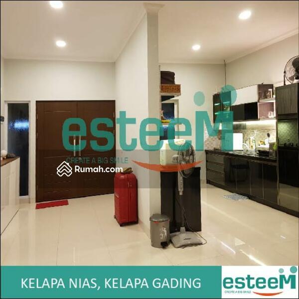 Rumah sdh renov Kelapa Nias, Kelapa Gading, Jakarta Utara #105187936