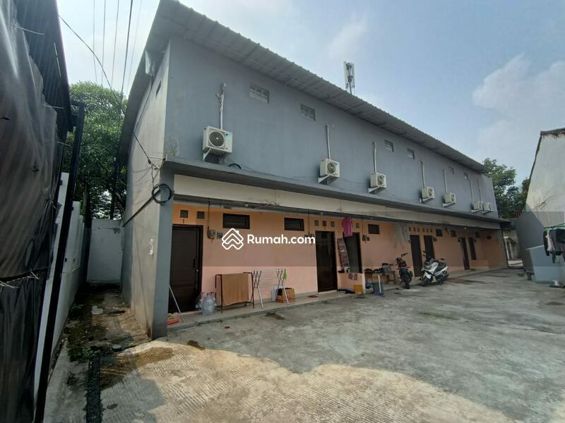 kavling bonus kos2an di pinggir jalan raya daerah Cengkareng Tangerang #105188116