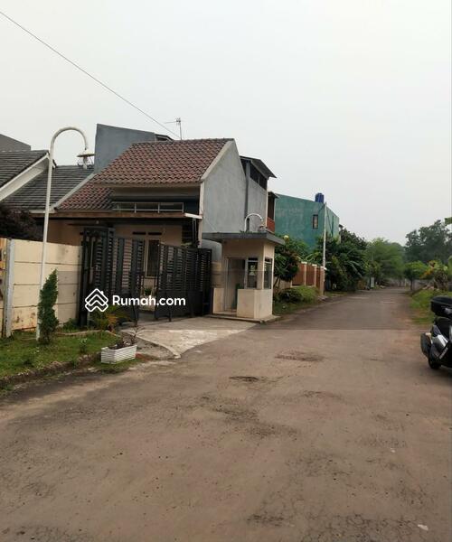 Rumah Baru Siap Huni Dalam Cluster Pamulang Tangerang Selatan #105188130