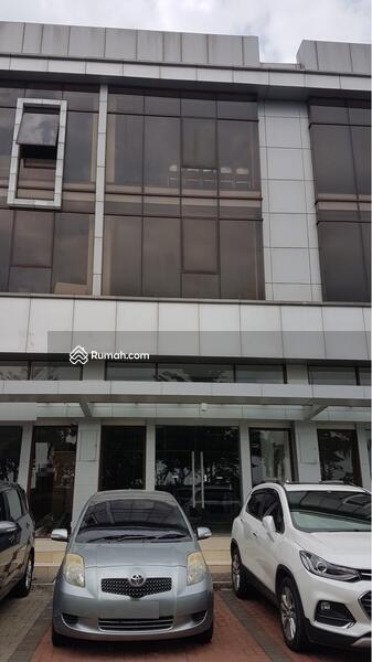 Ruko Avenue siap pakai 3Lantai Luas 5x17 85m di Boulevard JGC Jakarta Garden City Cakung #105188282