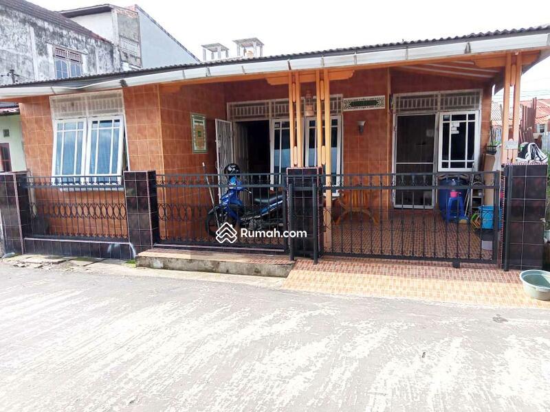 Dijual Rumah Bagus Selesasi Renovasi di Jl. Lebong Gajah Sematang Borang Palembang #105188368