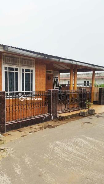Dijual Rumah Bagus Selesasi Renovasi di Jl. Lebong Gajah Sematang Borang Palembang #105188390