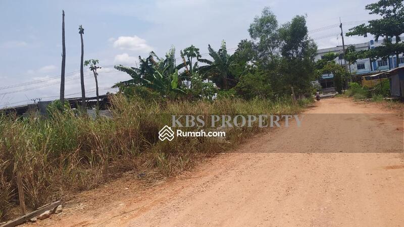 Dijual Tanah Lokasi Teluk Bakau - Tanjungpinang #105188528