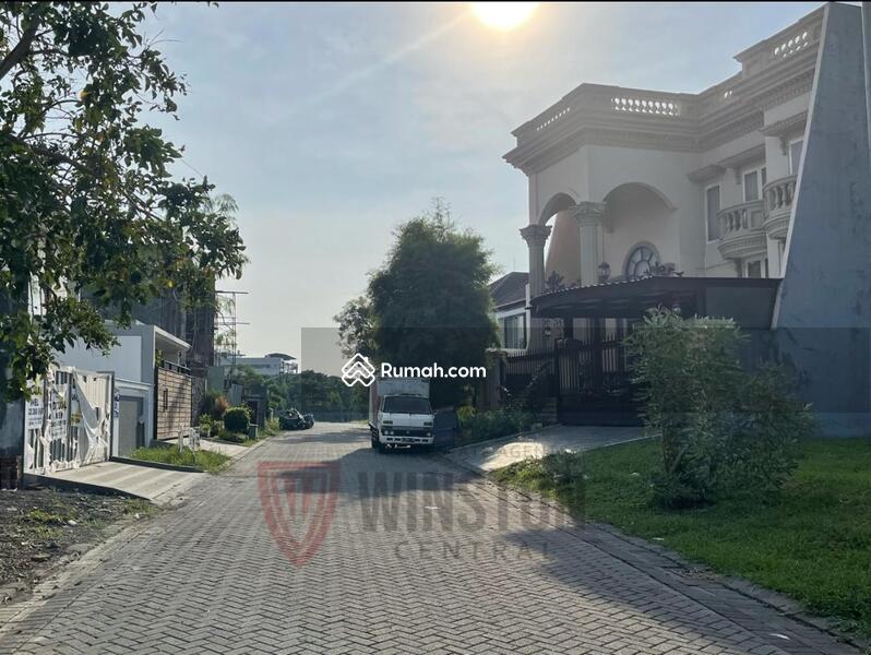 Dijual Cpt Tanah Imperial Golf,Pakuwon Indah,Graha Family,Jawa Timur #106062606