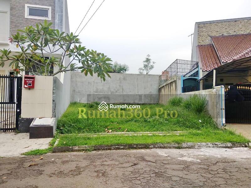 Dijual Tanah Kavling Regensi Melati Mas Serpong - MM02 #105188662