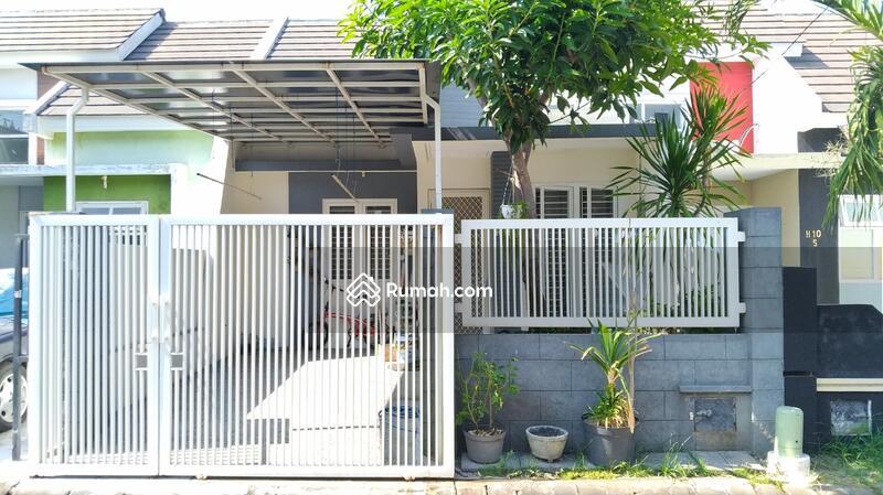 Dijual Murah Rumah Purimas Rungkut Dekat Merr Sby Siap Huni 1 lantai #105188720