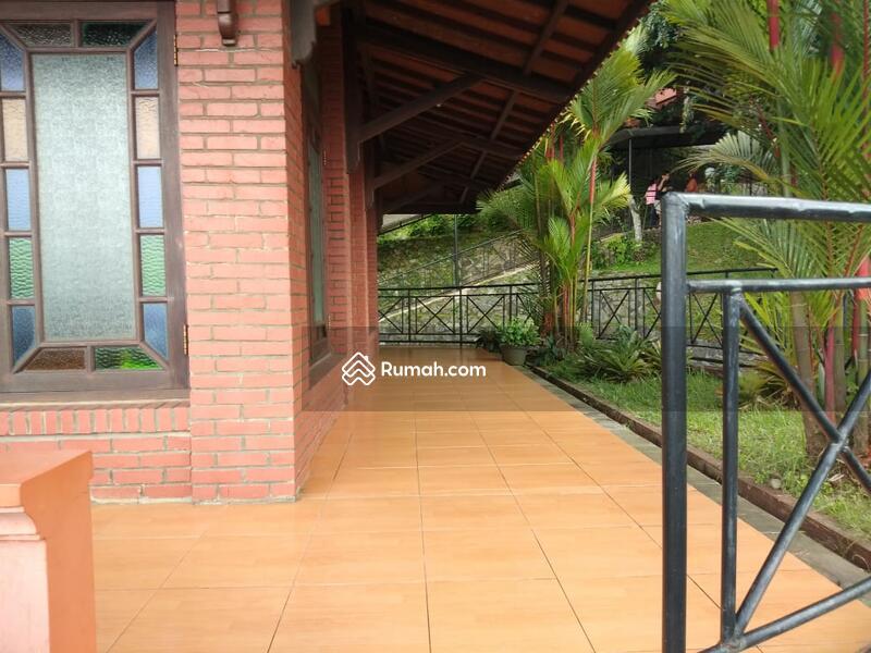 Dijual Villa Aula Lokasi di Sukaharja, Ci jeruk Bogor #105188758