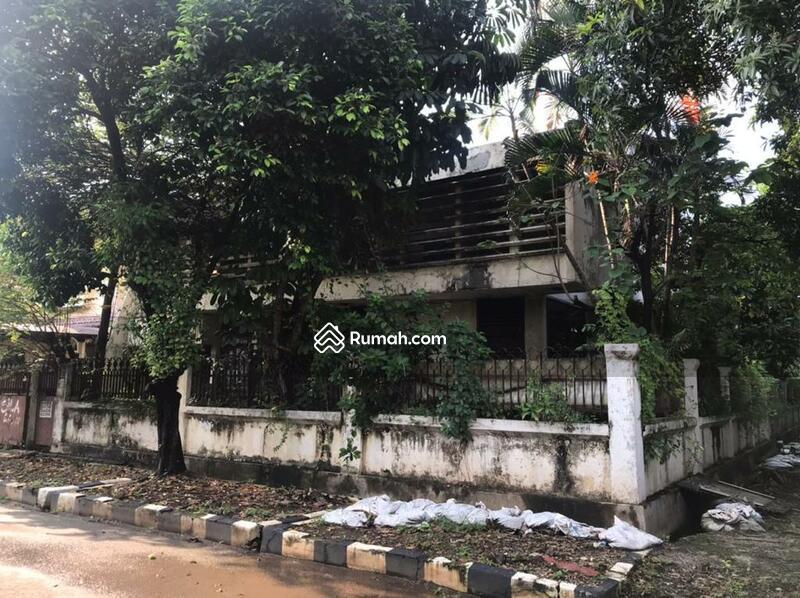 Rumah Tua Murah Hitung Tanah di Pulomas Kayu Putih #105189568