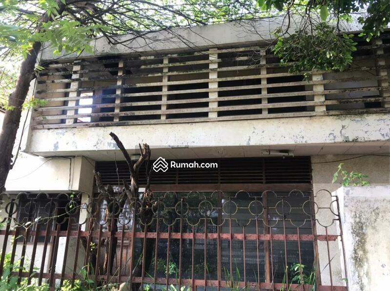 Rumah Tua Murah Hitung Tanah di Pulomas Kayu Putih #105189582
