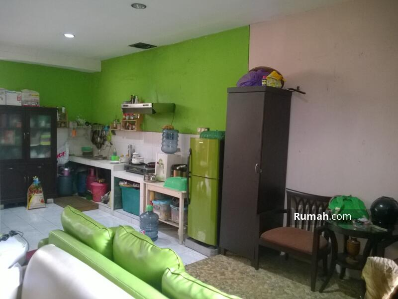 Dijual Rumah Komplek Mas Naga Galaxy Bekasi #105189496