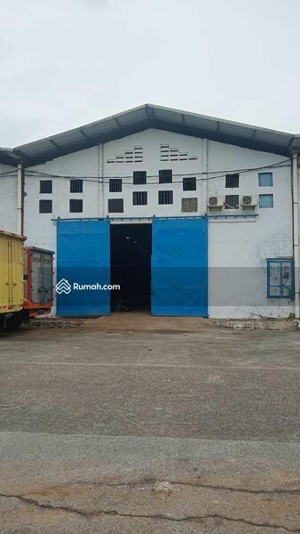 Gudang, 300 m2, Ada Office, Siap Pakai @ Dadap (Kamal) - 08 1212 560560 #105189604