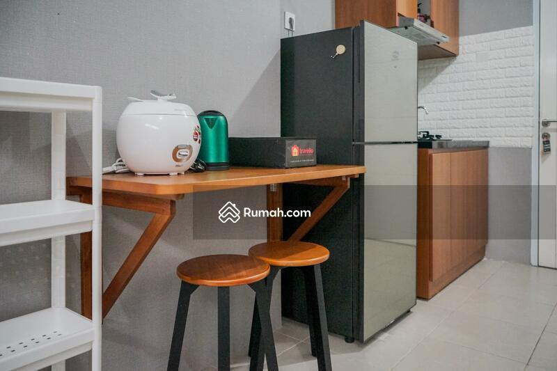 Dijual Studio Fully Furnished Apartment Bintaro Plaza Residence By Travelio #105189870