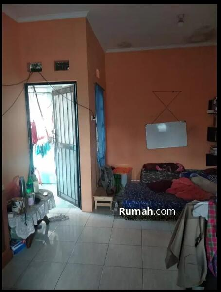 Rumah di jual di Graha raya #105190198