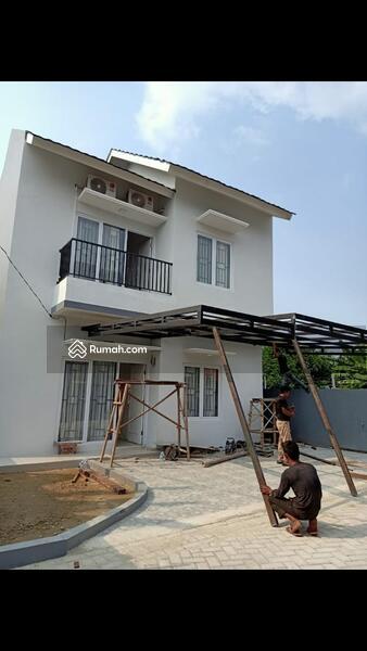 Promo Ramadhan Beli Kavling dapat Rumah di Bukit Cipendawa hasanah #105190484
