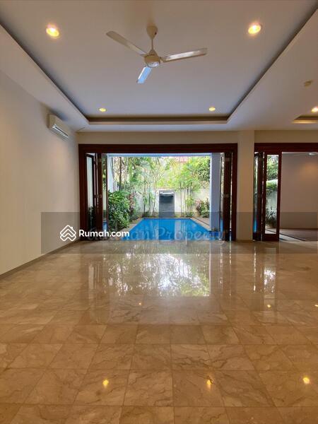 Dijual Rumah Idaman lokasi Elit Kemang Dalam. Jaksel #105190232