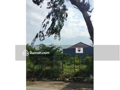 Dijual - Tanah Rajawali Jakarta Pusat