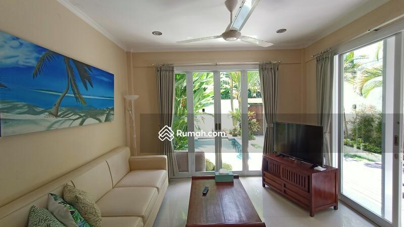 3 Bedroom Villa in Seminyak, Close to Double Six Beach Quite Location #105190360