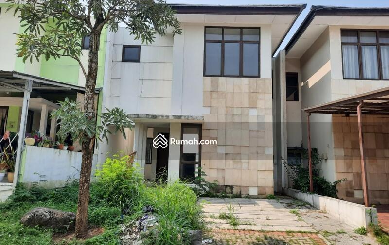 Dijual Rumah Minimalis Di Atmosphere Sentul City #105190472