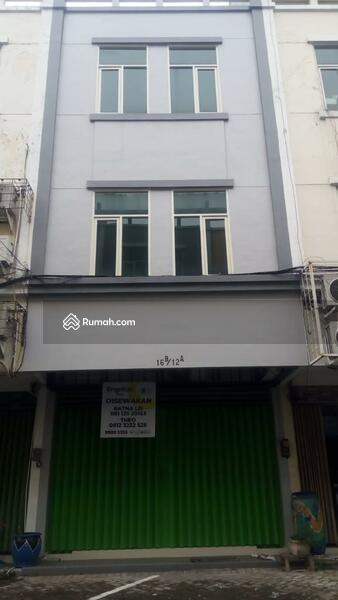 Sewa Ruko RUKO MEGA GALAXY - Surabaya #105190650