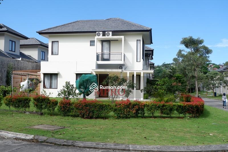 Dijual Rumah Hook Minimalis Di Atmosphere Sentul City #105190870