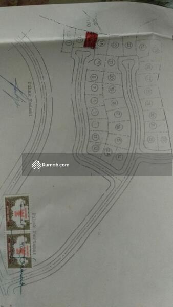 JUAL KAVLING TANAH LANGIT BIRU BLOK RH1, TAMAN DAYU #105191296