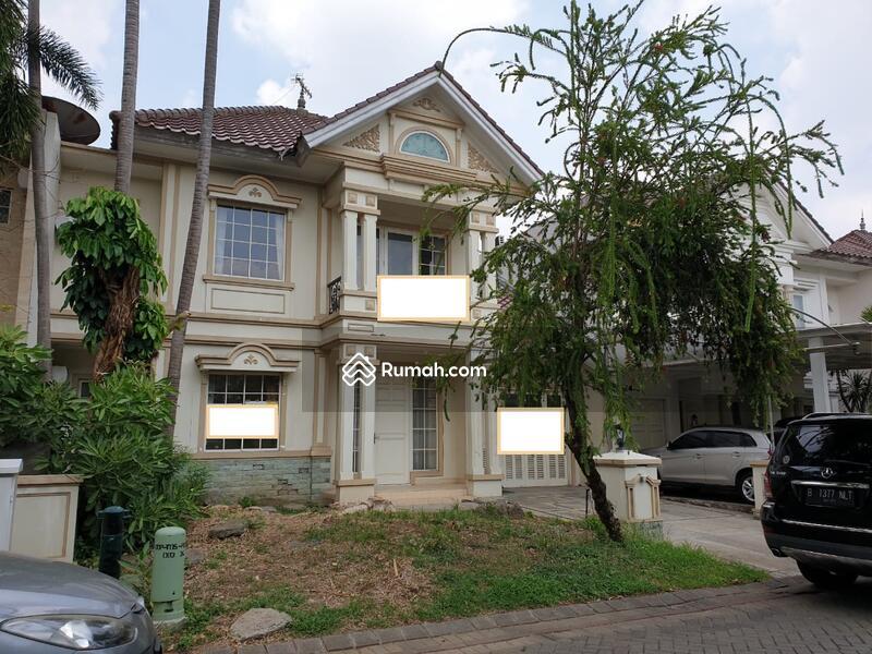 Jual Rumah Pakuwon Indah Blok PE4 #105191424