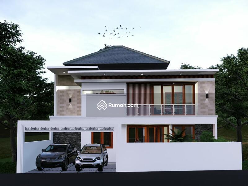 Okanoki Villa Benoa Semi Furnish Villa di Area Strategis Wisata Bali #105191456