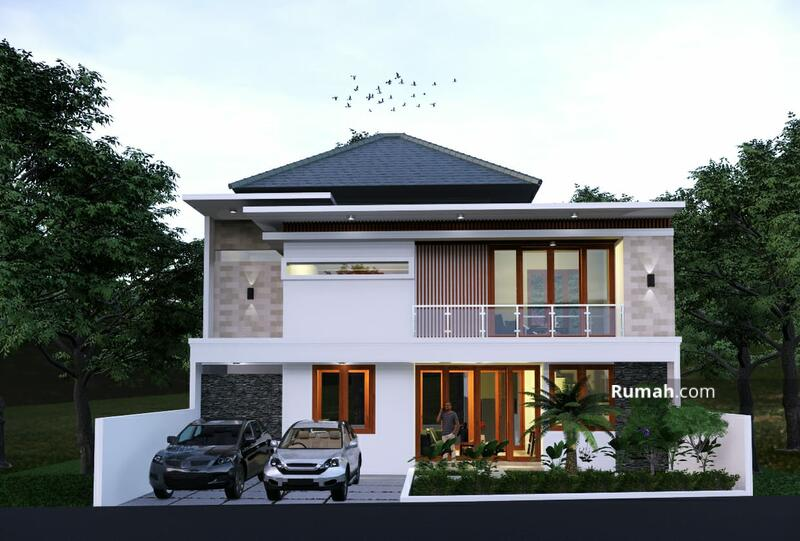 Okanoki Villa Benoa Semi Furnish Villa di Area Strategis Wisata Bali #105191458