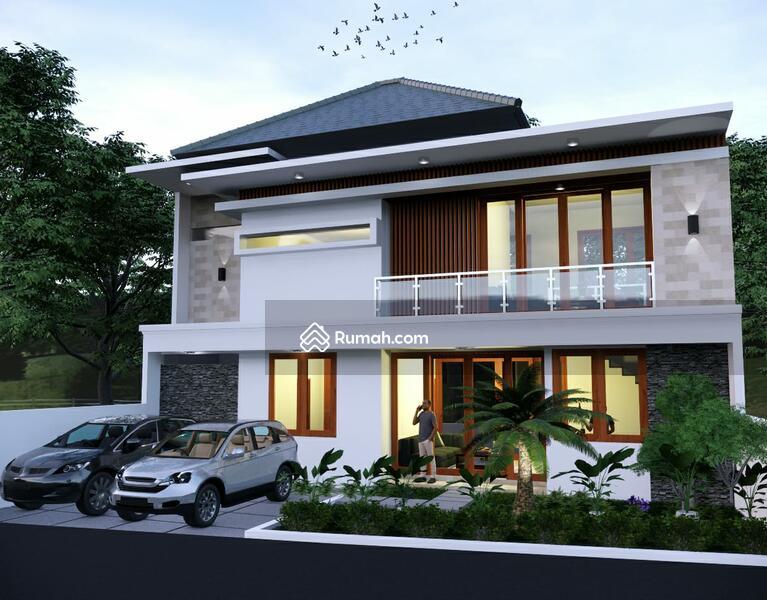 Okanoki Villa Benoa Semi Furnish Villa di Area Strategis Wisata Bali #105191460